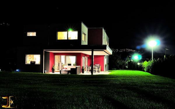 La Casa Dess