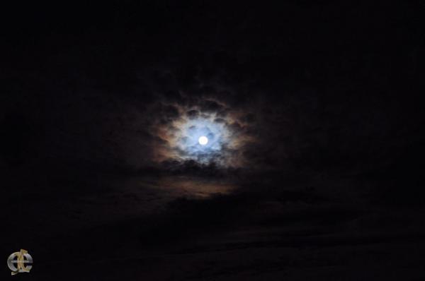 L'oeil de la nuit