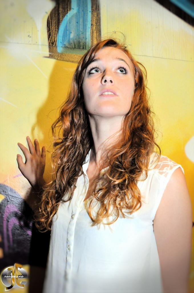 Angélique Déborah