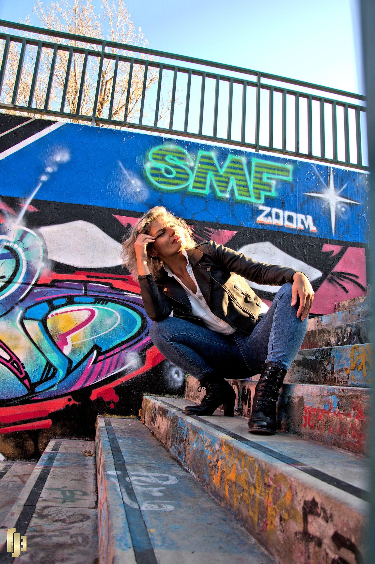 Rock n'Roll attitude
