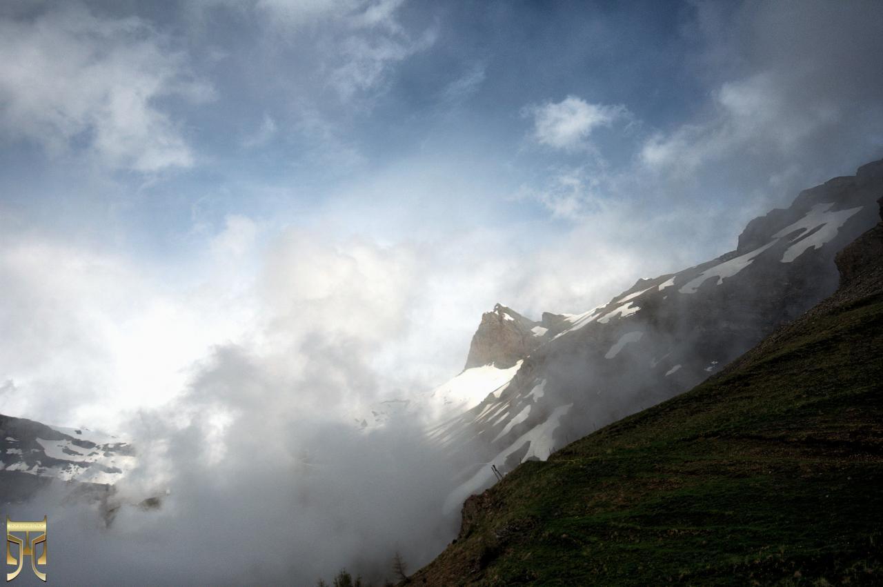 Les brumes de Mont-Gond