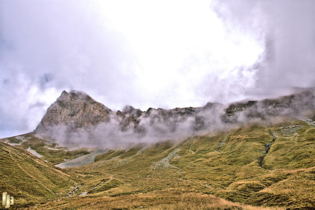 Les liserets de Mont-Gond