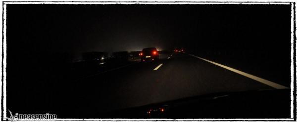 L'autoroute du Rhône