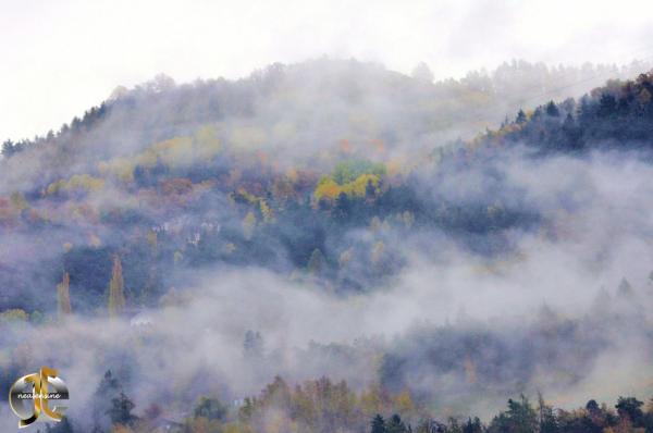 Un vrai temps d'automne