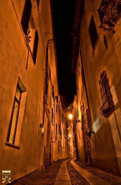Les nuits italiennes
