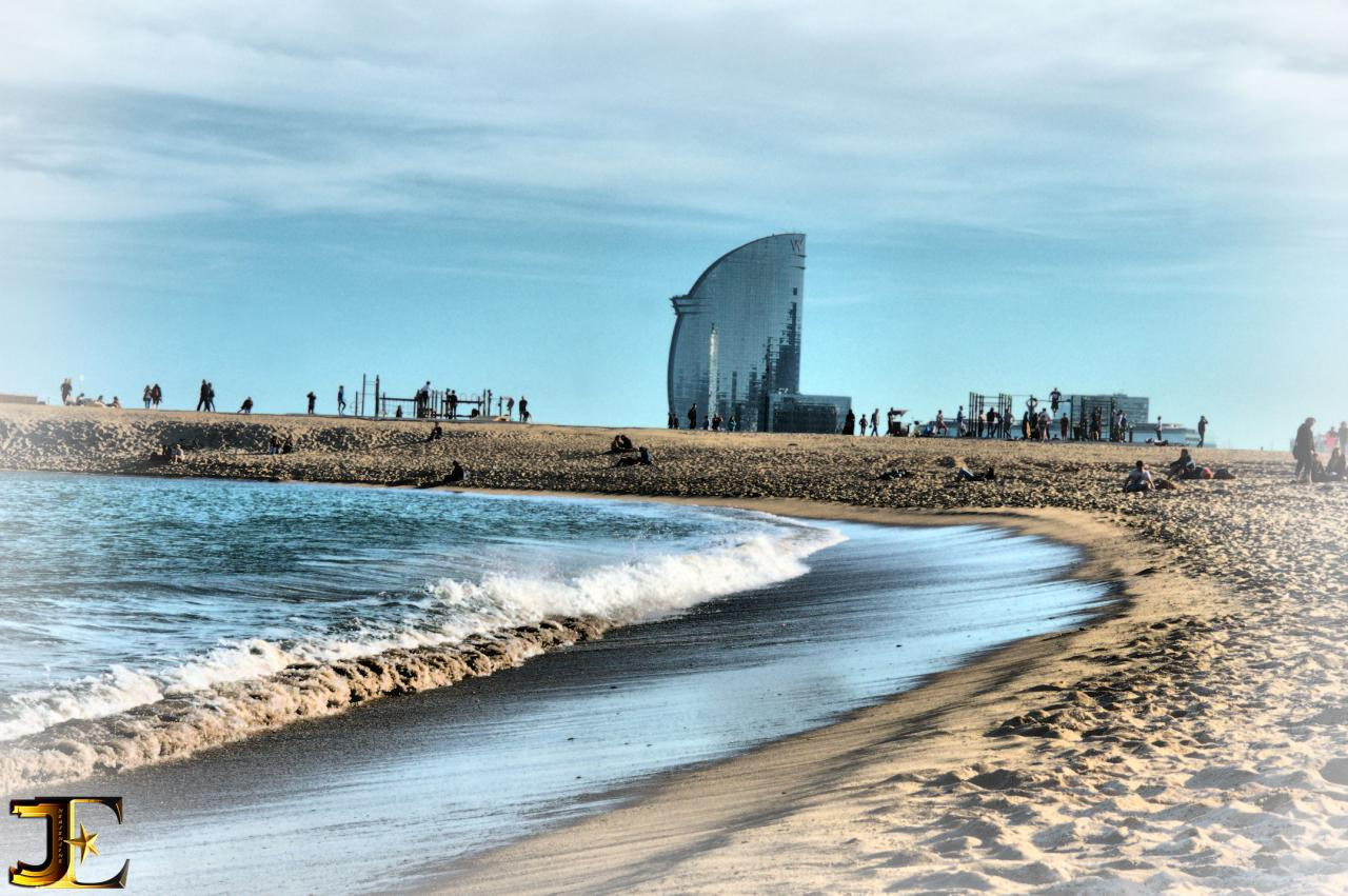 Playa Nuova Mar Bella