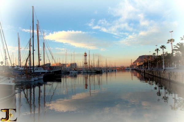 Bonjour du Port