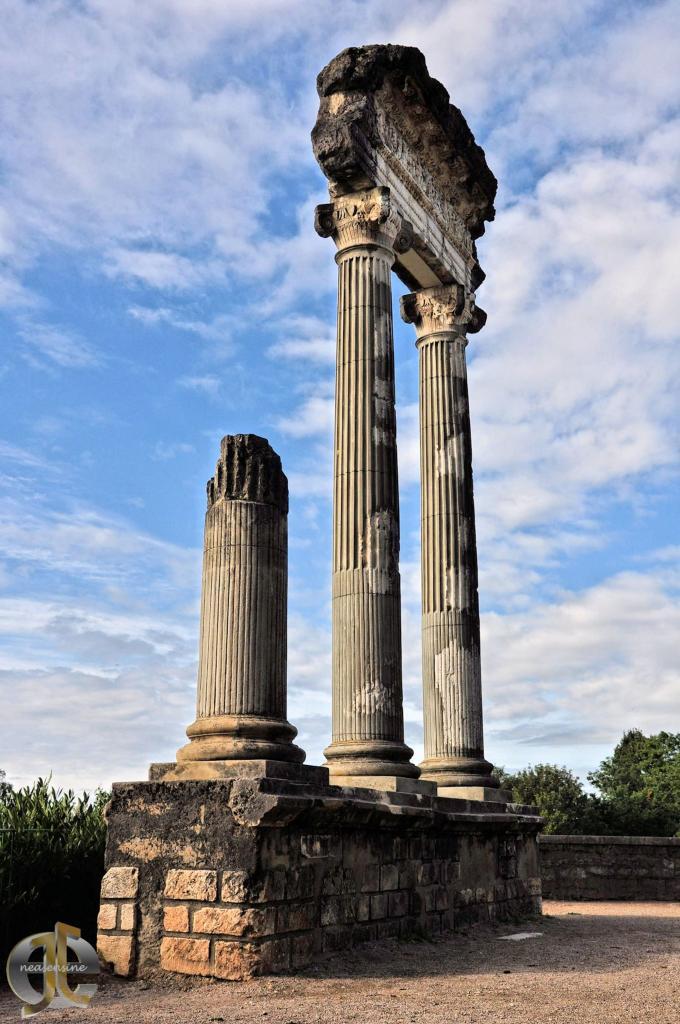 Nyon, la romaine