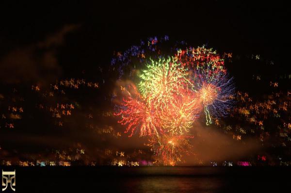 Evian fête sa libération