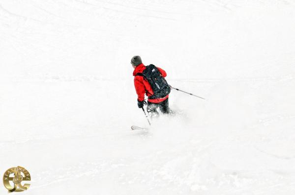 Ski libre