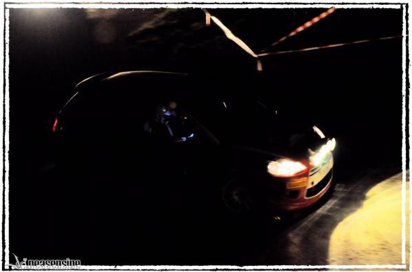 Du rallye de jour comme de nuit