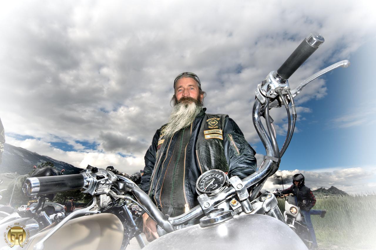 Oberwalliser biker