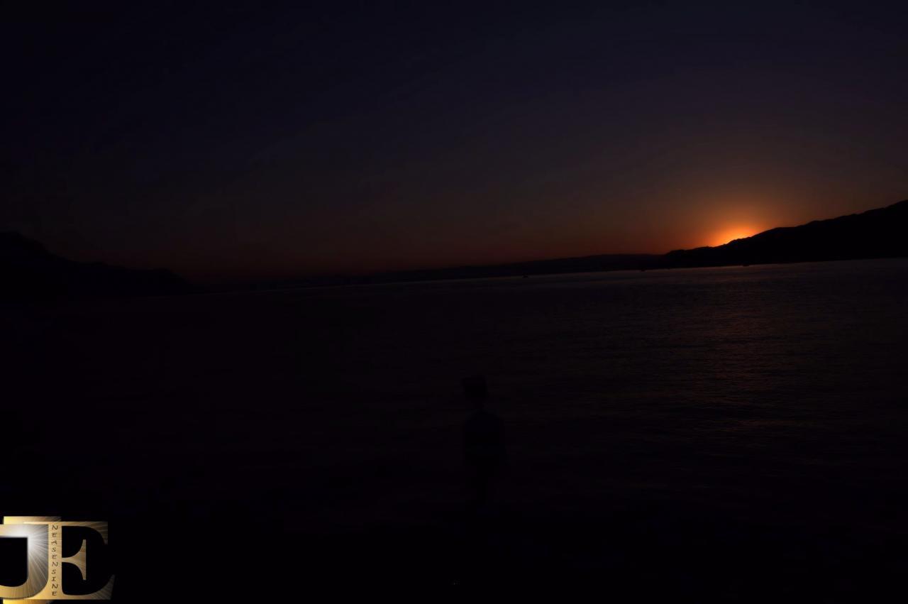 Le crépuscule