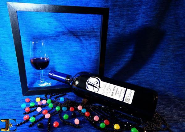 Thème Vin rouge