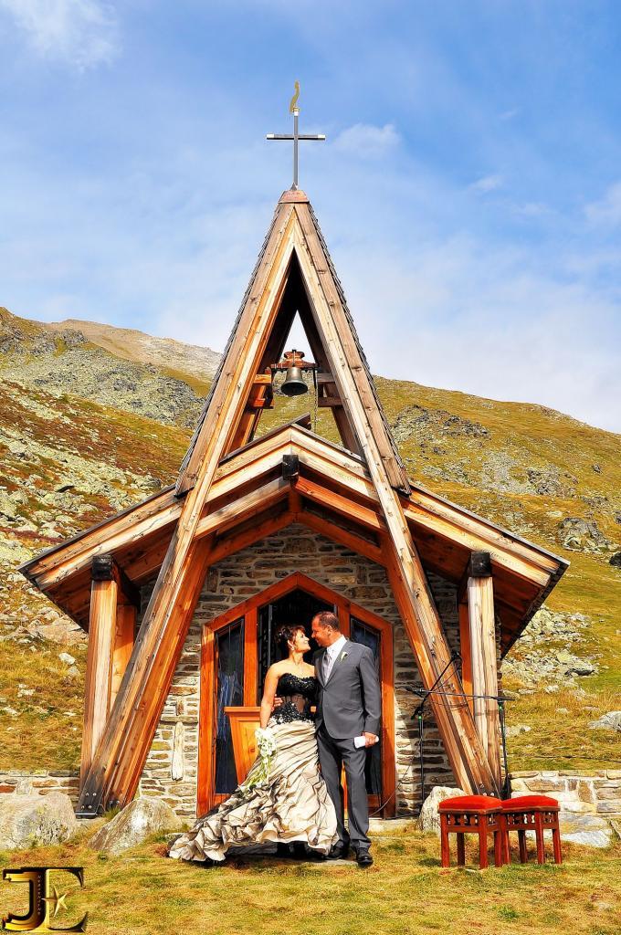 Mariage de Fabienne & Hans